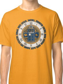 Doctor Who Legacy - 13 Doctors Classic T-Shirt