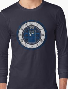 Doctor Who Legacy - 13 Doctors Long Sleeve T-Shirt