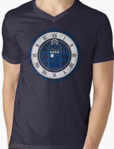Doctor Who Legacy - 13 Doctors Mens V-Neck T-Shirt