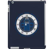 Doctor Who Legacy - 13 Doctors iPad Case/Skin