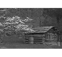 Farmstead 01 Photographic Print