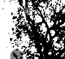 inkblot by rhyanemery