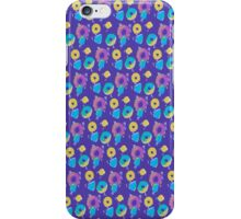 Mad Hatter Scarf iPhone Case/Skin