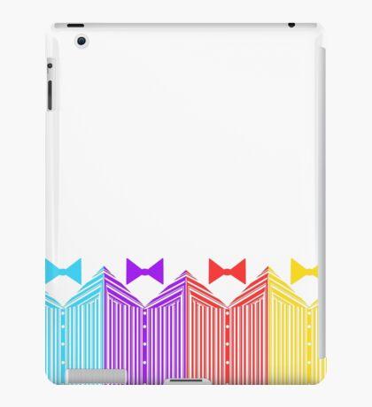 The Dapper Dans iPad Case/Skin