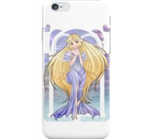 The one for me and Only me iPhone Case/Skin