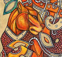 The Puma by Lynnette Shelley
