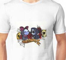 Lil Grim Reapers True Love Never Dies Unisex T-Shirt