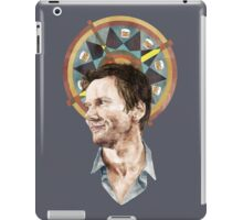 Jeff iPad Case/Skin
