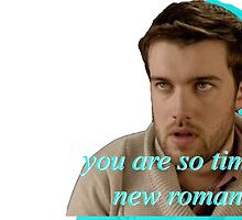 you are so times new roman by teamotp