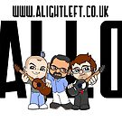 Allo Allo by Buckworth