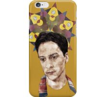 Abed iPhone Case/Skin