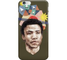 Troy iPhone Case/Skin
