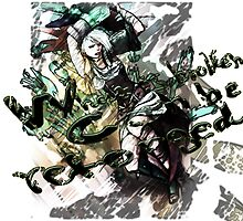 Riven-LoL by Insolem