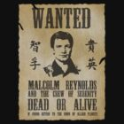 Wanted Captain  by ShaunieB