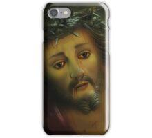 Redentur iPhone Case/Skin