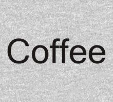 Coffee  by Haley Marshall