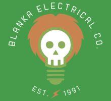 Blanka Electrical Co. by johnbjwilson