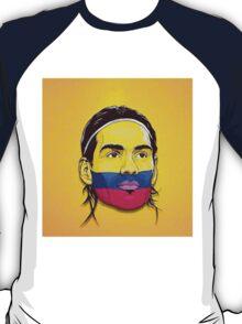 Falcao Colombia T-Shirt