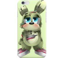 Chibi Springtrap iPhone Case/Skin