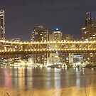 Story Bridge Panorama 1 by Newsworthy