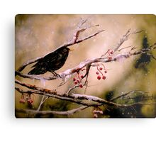 It Was Evening All Afternoon... Metal Print