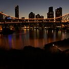 Story Bridge Panorama 3 by Newsworthy