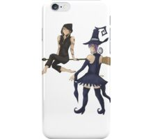 Soul Eaters  iPhone Case/Skin