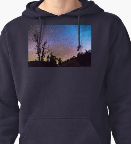Celestial Universe Pullover Hoodie