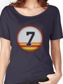 7 - Bidge (early 90's) Women's Relaxed Fit T-Shirt