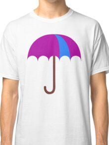 Bright Umbrella Classic T-Shirt