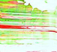 Abstraktes Bild 49 by EckhardBesuden
