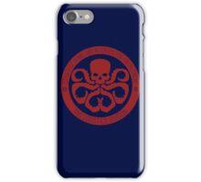 Hail SHIELD iPhone Case/Skin