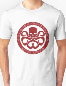 Hail SHIELD T-Shirt