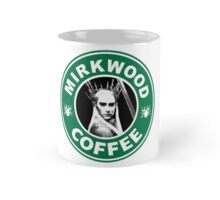 Mirkwood Coffee Mug
