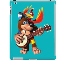 Banjo-Kazooie iPad Case/Skin