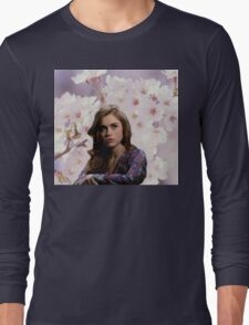 Lydia Martin Into The Woods Long Sleeve T-Shirt