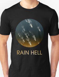 ingress : rain hell Unisex T-Shirt