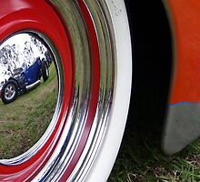 Hubcap by madchris