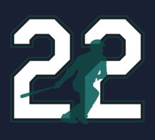 22 - Robinson Canó by DesignSyndicate