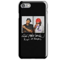 666 Mafia for Supreme Media Cases, Pillows, and More. iPhone Case/Skin