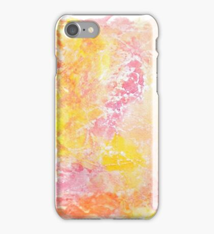 Colors of Autumn iPhone Case/Skin