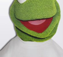 Kermit for Supreme 2 Media Cases, Pillows, and More. Sticker