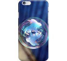 Cute Bubble iPhone Case/Skin