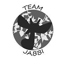Team Jabbi Photographic Print