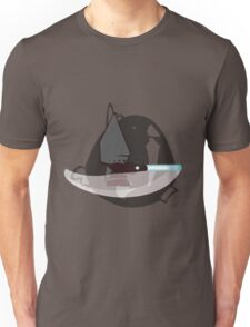 Conehead - Sunset Shores Unisex T-Shirt