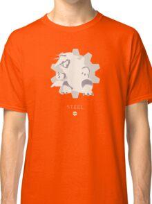 Pokemon Type - Steel Classic T-Shirt