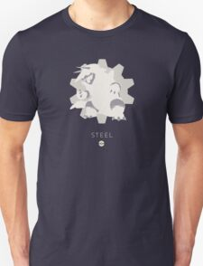 Pokemon Type - Steel Unisex T-Shirt