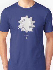 Pokemon Type - Steel Unisex T-Shirt