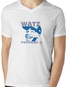 Andrew Wiggins Watz Poppiin!! :) Mens V-Neck T-Shirt