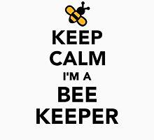 Keep calm I'm a beekeeper Unisex T-Shirt